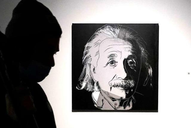 Wer war Einstein?