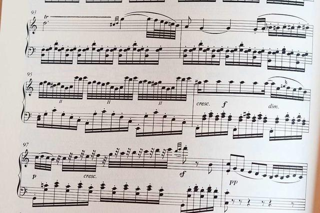 Warum so selten Beethoven bei