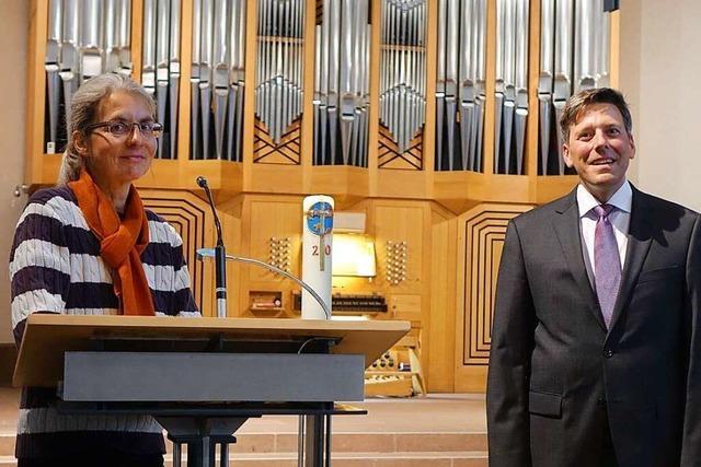 Die Schopfheimer Abendmusiken sind ein Konzerterlebnis im kleinen Rahmen
