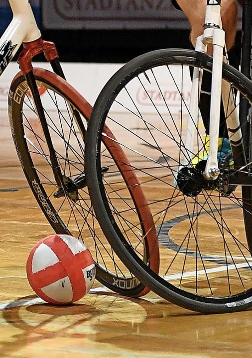 Die meisten Anmeldungen für die Schuls...ngen macht der Radsportverein geltend.    Foto: Marijan Murat