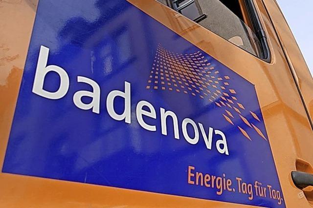 Hartheim für neuen Vertrag mit Badenova
