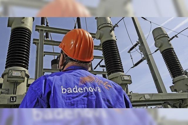 Badenweiler baut Beteiligung um