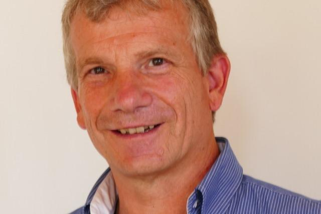 Josef Matt als Bürgermeister mit 94 Prozent wiedergewählt