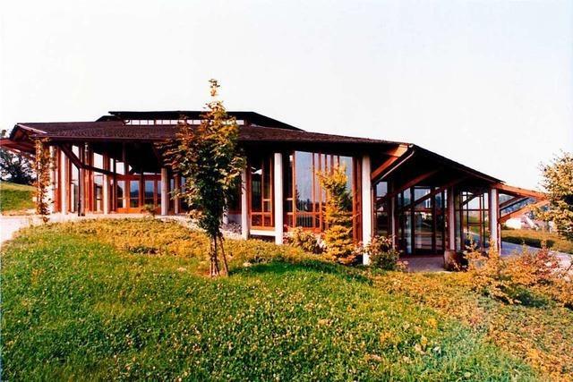 Die Gemeinde Friesenheim muss 700.000 Euro Schulden machen