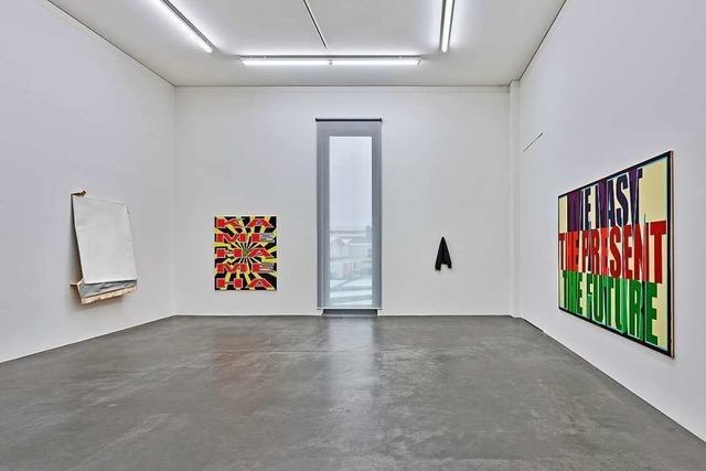 Eine Freiburger Ausstellung erzeugt Nähe trotz Distanz