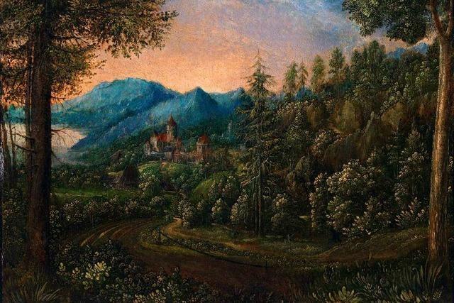 Zwischen Idylle und Gefahr: Im Wald liegt die Wahrheit