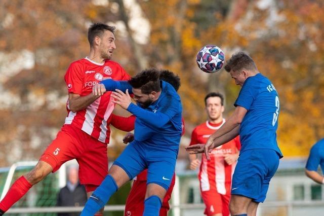 FC Neustadt rettet zu zehnt im Derby einen Punkt über die Zeit