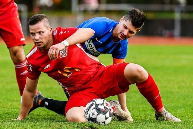 SG FC Wehr-Brennet dominiert Derby gegen den FC Wallbach