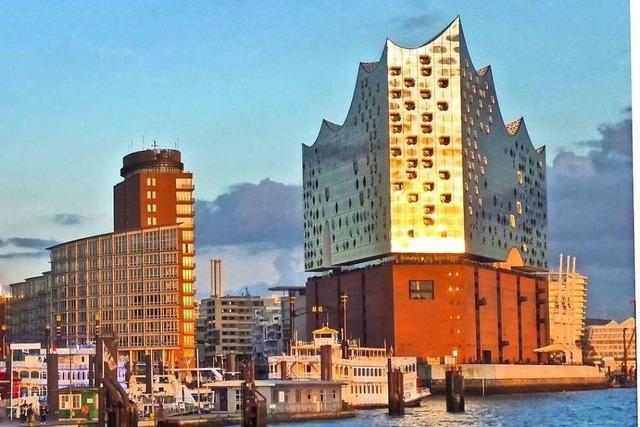 Erleben Sie ein Konzert in der Elbphilharmonie und erkunden Sie Hamburg!