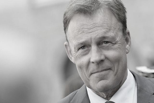 SPD-Politiker Thomas Oppermann stirbt im Alter von 66 Jahren