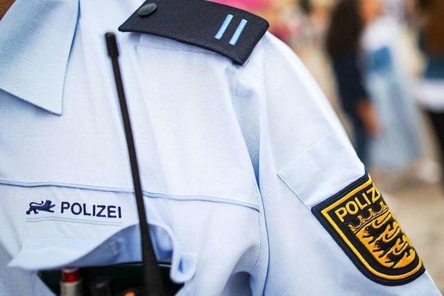 CDU plädiert für Polizeifreiwillige als Helfer in Corona-Krise