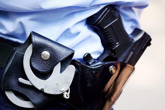 Polizei ermittelt nach tödlichem SEK-Einsatz in Kehl