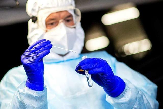 Newsblog – Teil 5: Alles Wichtige zum Coronavirus in der Ortenau – 26. April bis 31. August