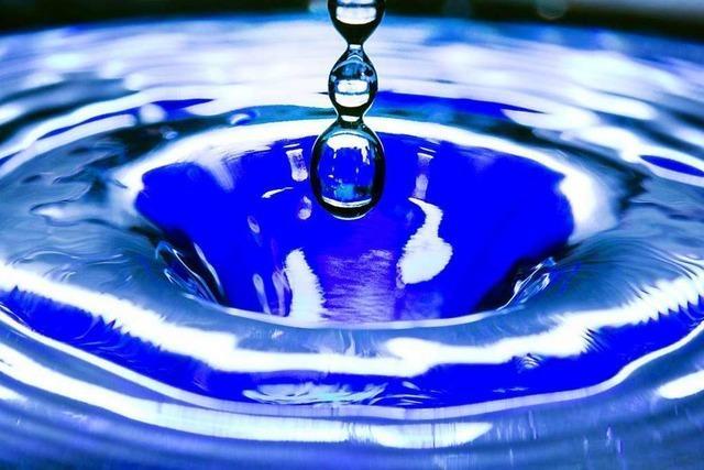 Trinkwasser im Ortsnetz Ettenheimmünster ist wieder keimfrei