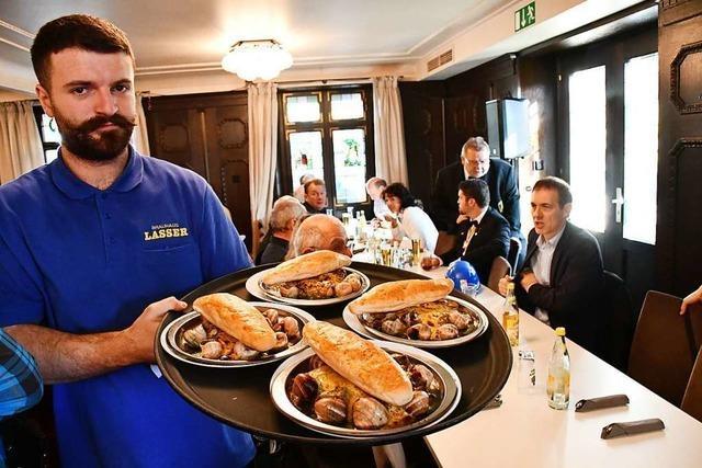 Narrenzunft Lörrach sagt alle Veranstaltungen für den 11.11. ab