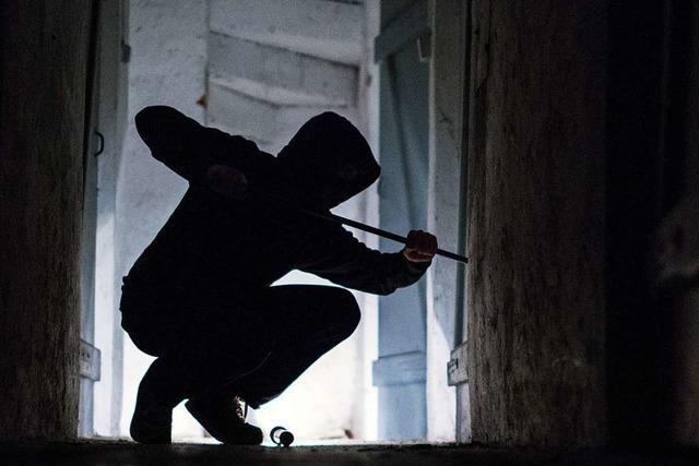 Zwei Einbrüche in Wohnungen – Täter bislang unbekannt