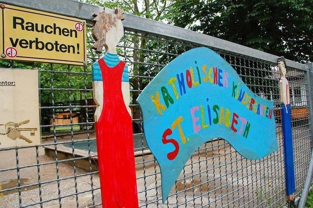 Zwei Kindergärten in Weil am Rhein sind wegen Corona-Fällen geschlossen
