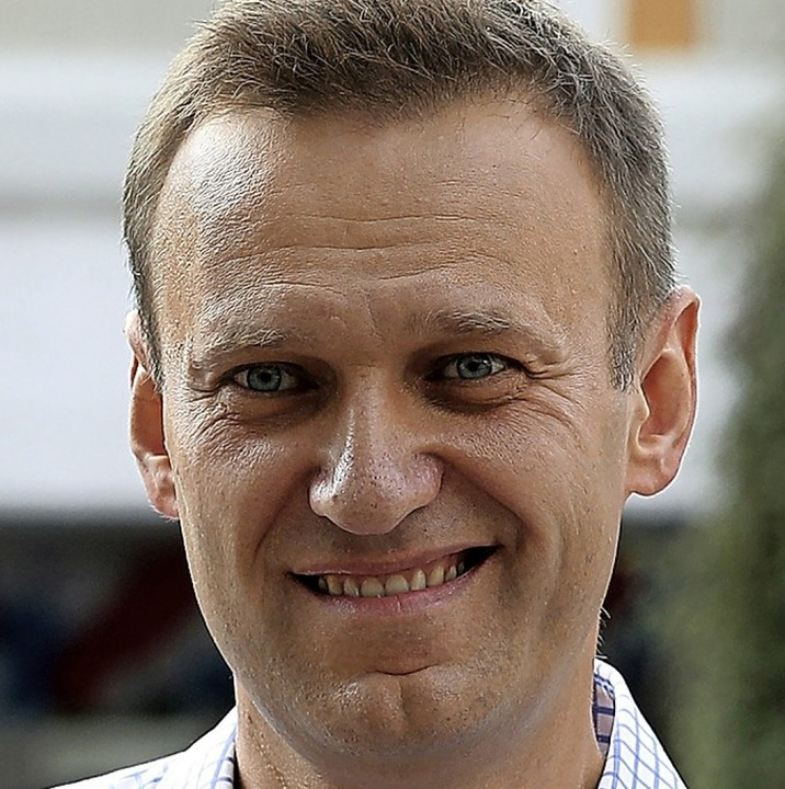 Alexej Nawalny  | Foto: Andrew Lubimov (dpa)