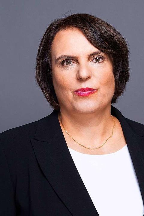 Elisabeth Ackermann  | Foto: Nils Fisch/www.bs.ch/bilddatenbank