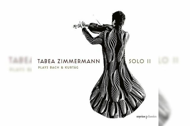 CD: KLASSIK: Bach für immer