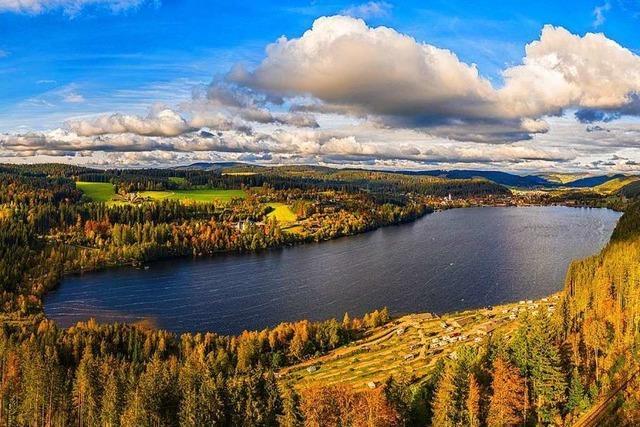Fotos: So schön zeigt sich der Hochschwarzwald im Herbst