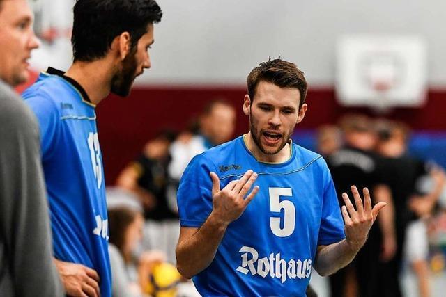 USC Freiburg verspielt in Rottenburg eine 14:8-Führung im Tiebreak