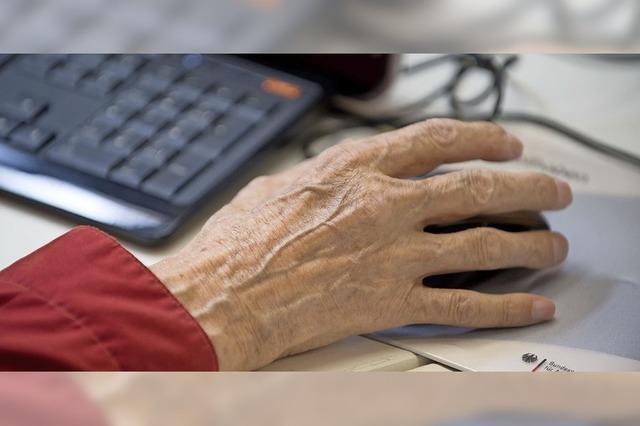 Seniorentreff muss wieder pausieren