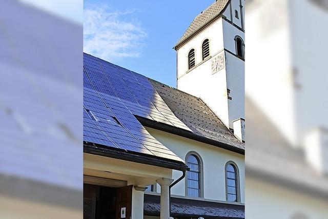 Neue Pfarrerin für Schönau und Todtnau