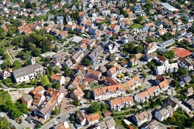 Die Gemeinde Kirchzarten will sich für die Zukunft fit machen