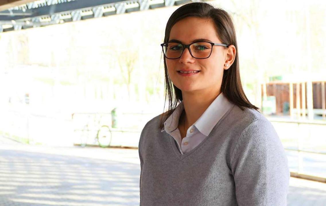 Giovanna Hoffmann    Foto: SV Werder Bremen
