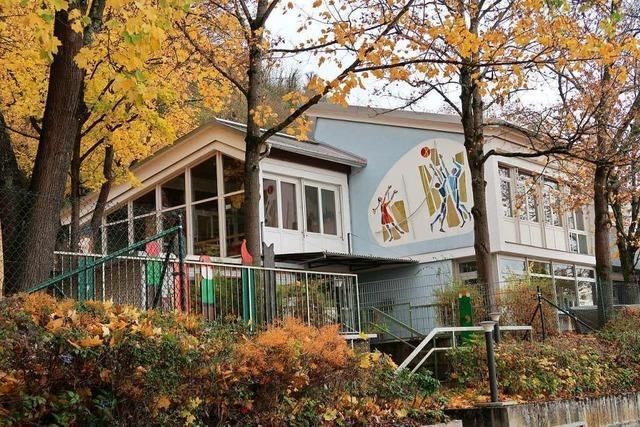 14 Kinder und fünf Erzieherinnen eines Kindergartens in Niederrimsingen sind in Quarantäne