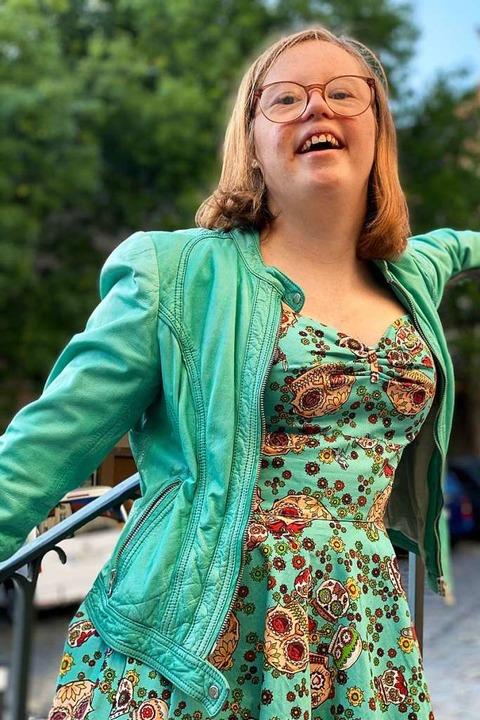 Natalie Dedreux zeigt ihr Leben, so wie es ist.  | Foto: Dedreux