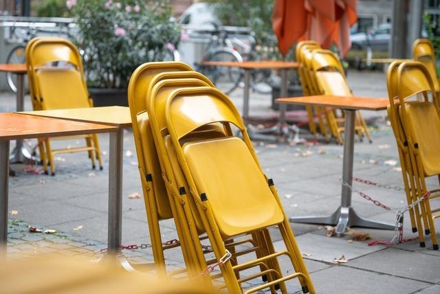 Corona-Newsblog: Bund und Länder verständigen sich auf teilweisen Lockdown ab Montag