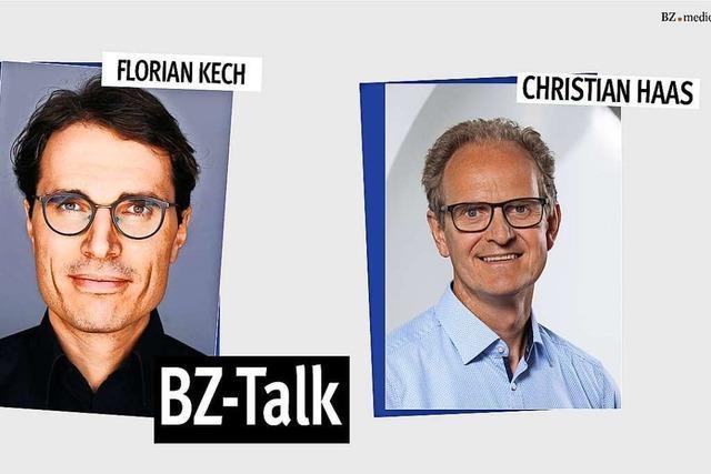 BZ-Talk: Sprengen die vielen Corona-Tests die Kapazität der Labore?