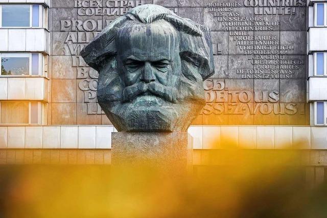 Chemnitz wird 2025 Kulturhauptstadt Europas