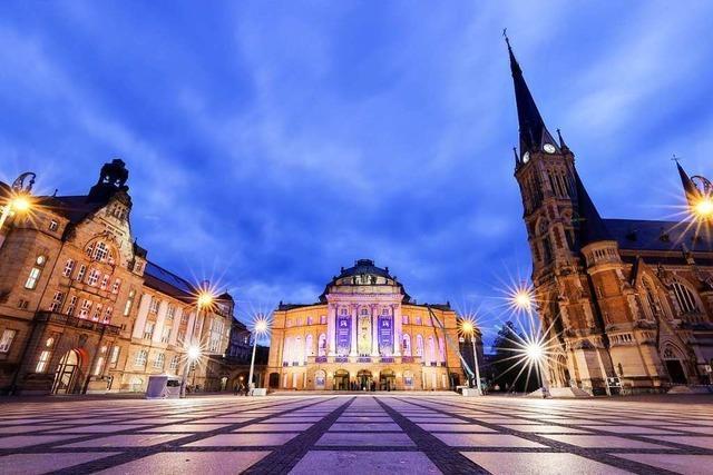 Chemnitz wird Kulturhauptstadt : Arbeit an einem anderen Selbstbild