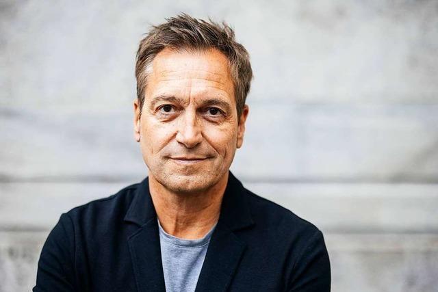 Kabarettist Dieter Nuhr wird am Donnerstag 60 Jahre alt