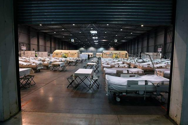 Corona-Hilfen der EU – Empfängerländer geben sich zurückhaltend