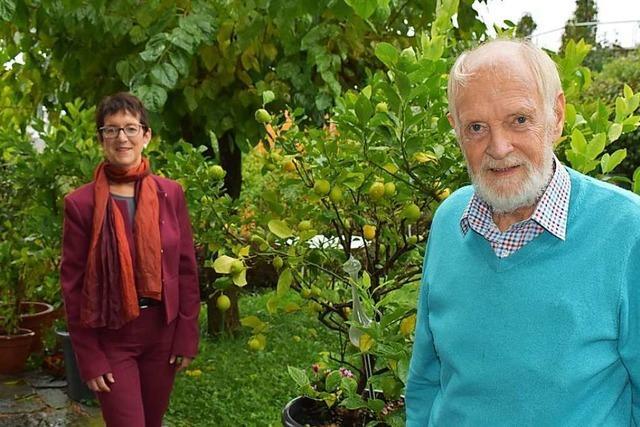 Der SPD-Ortsverein Minseln-Dinkelberg ist 50 Jahre alt