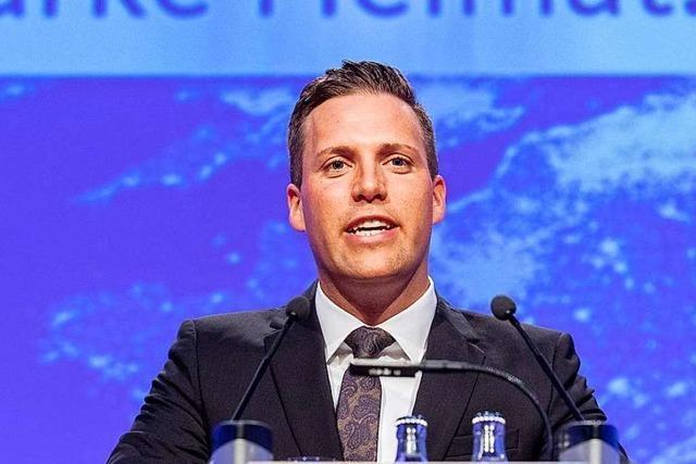 Südwest-CDU: Bundesparteitag muss bis Mitte Januar 2021 erfolgen