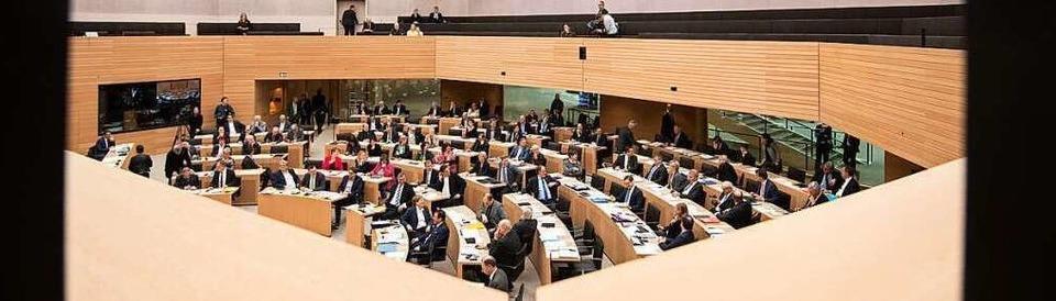Baden-Württemberg-Check: Umfrage der Tageszeitungen