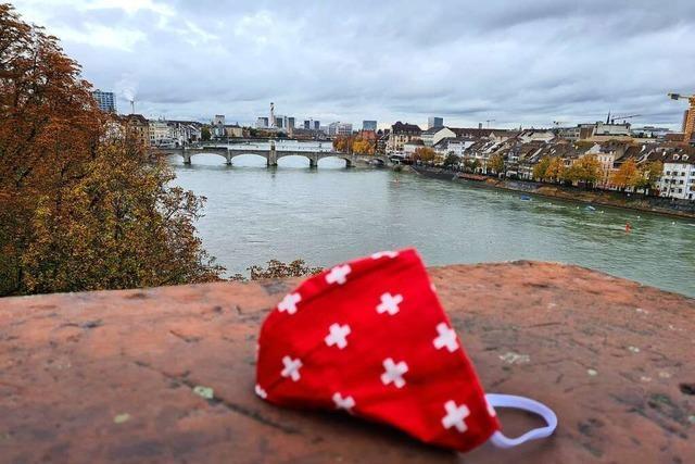 In Basel bleiben Restaurants und Museen noch offen