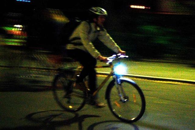 Fahrradraub auf dem Stühlinger Kirchplatz