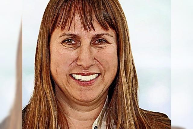 Susanne Hierholzer führt Aufsichtsrat