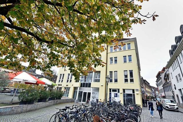Bewohner der Freiburger Altstadt fürchten sich vor einer neuen Partymeile