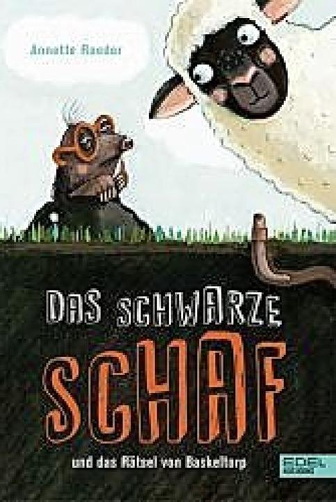 | Foto: Edel Kids Books Verlag