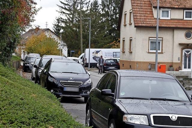 Leutkirchstraße bringt den Ortsvorsteher in Rage