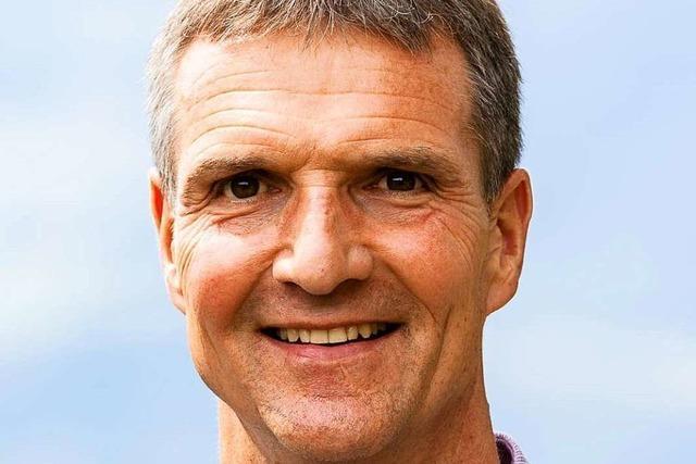 Freiburger will Präsident des Deutschen Schwimm-Verbandes werden