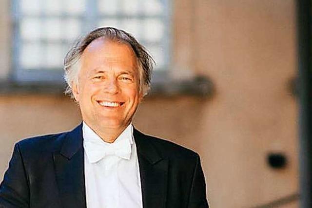 Dirigent Hengelbrock kritisiert den Lockdown scharf: