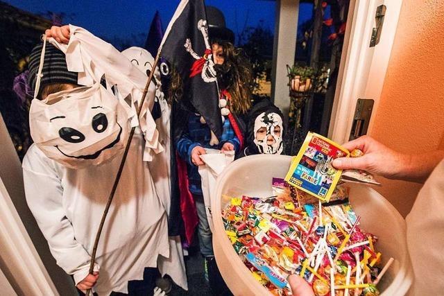 Dieses Halloween findet endlich zuckerfrei statt – dank Corona